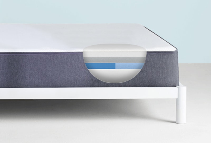 what makes the casper mattress great