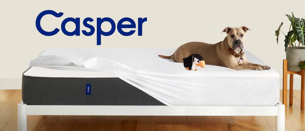 casper mattress protector review