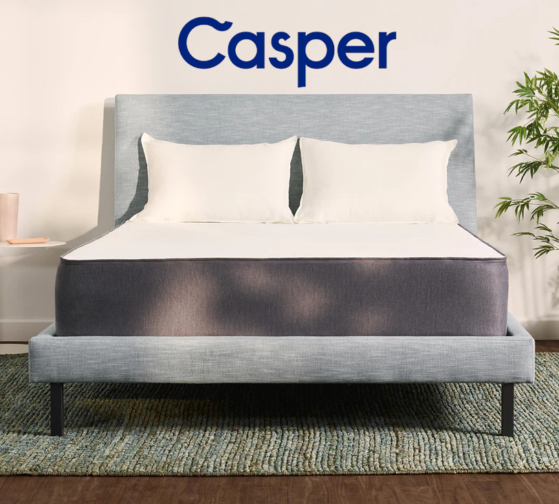the casper mattress compared to the original puffy mattress