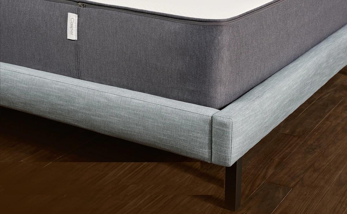 casper mattress edge support