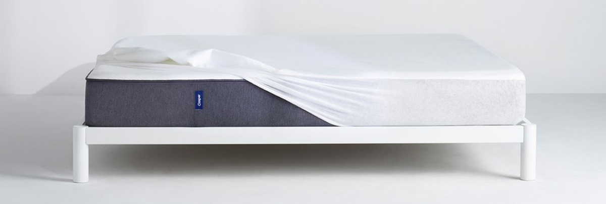 the casper bed protection fully waterproof