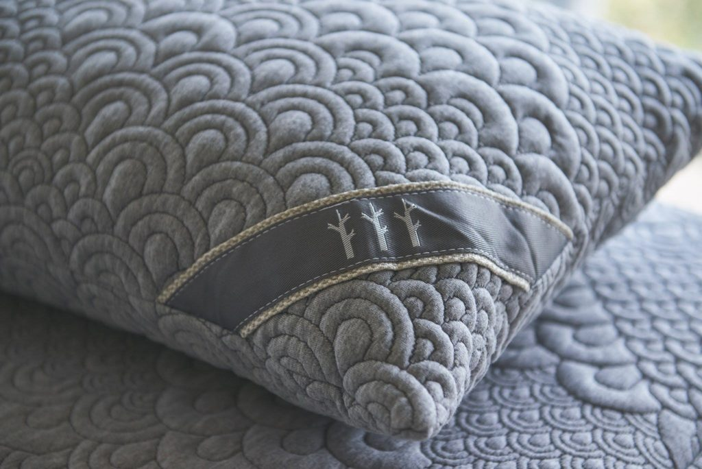 crystal cove pillow review