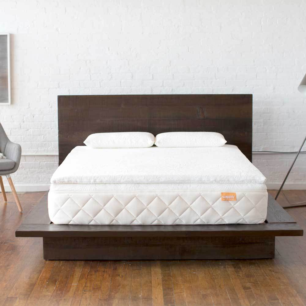 happsy mattress review