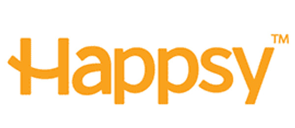happsy mattress logo