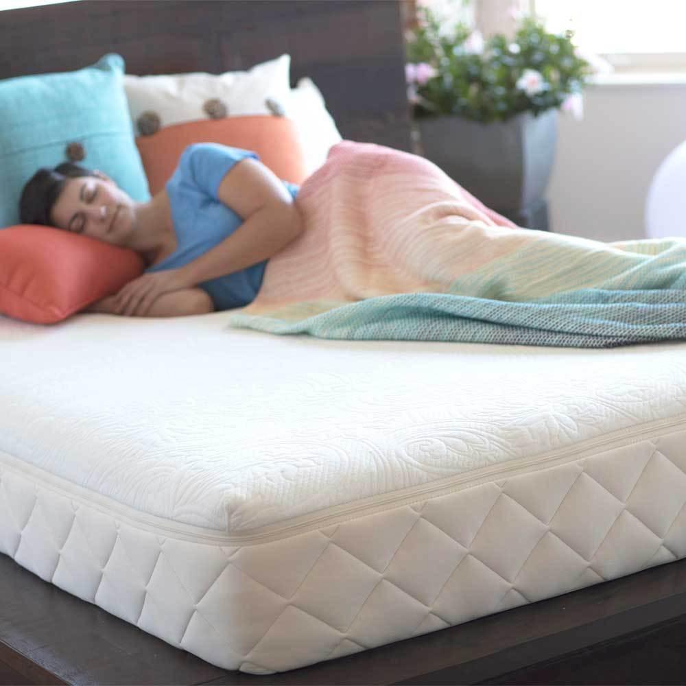 happsy mattress comfort