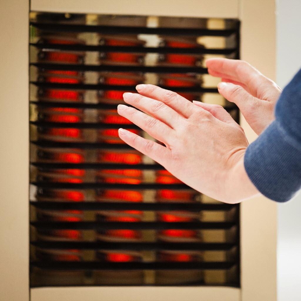 Winter Sleep Tips heaters