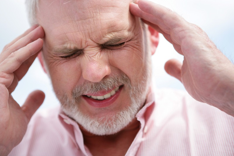 may experience headaches quitting coffee