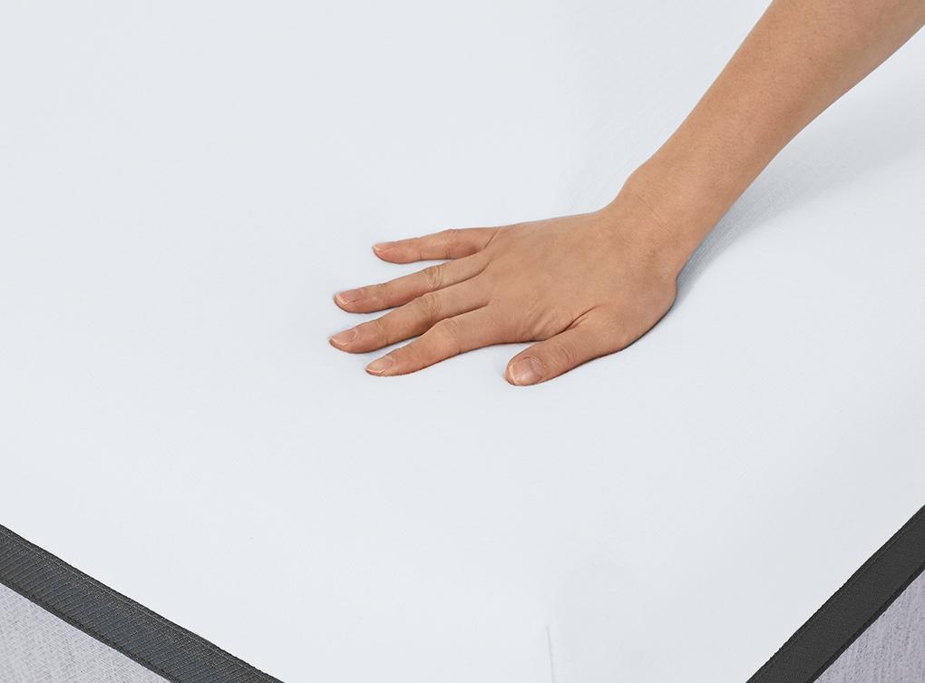 helix mattress for cool sleep