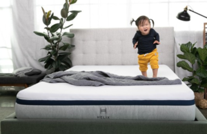 helix sleep mattress