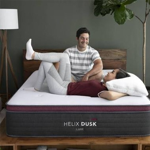 luxurious and affordable mattress comfort