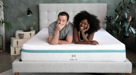 best helix mattress review