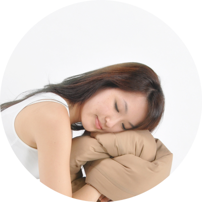 minimalist utilitarian travel pillow
