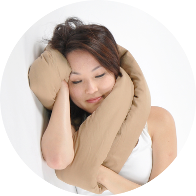 different kind of travel pillow