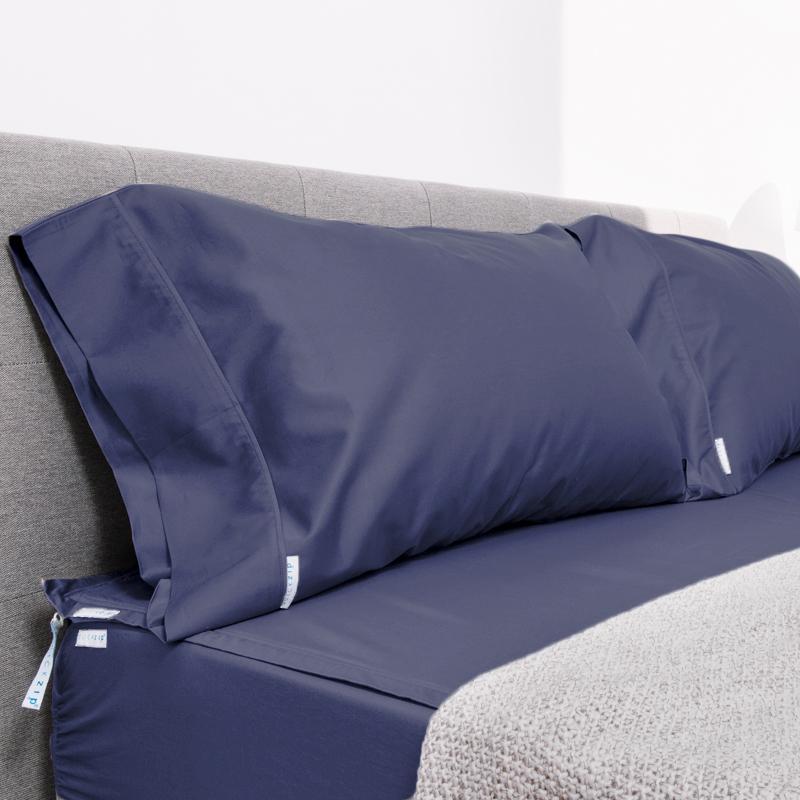 sateen sheets 100% cotton