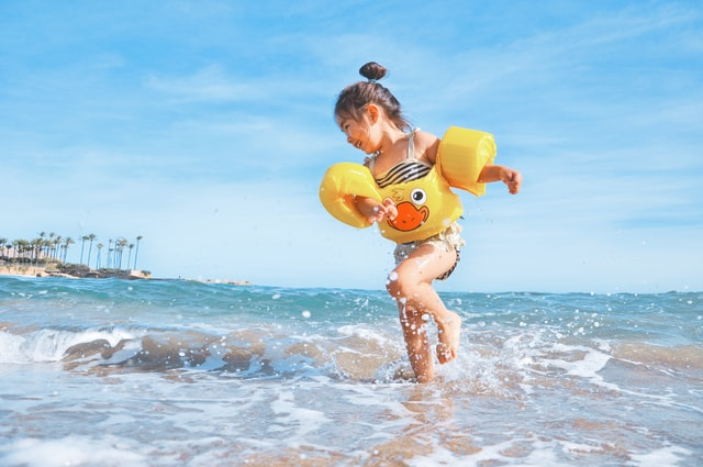 enjoy your summer break