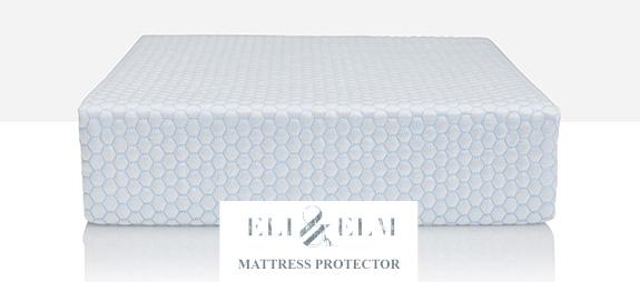 mattress protector review eli & elm