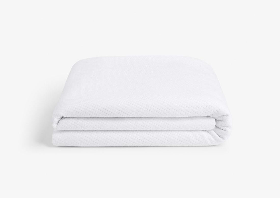 casper mattress cover review