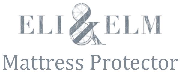 eli&elm mattress protector review logo