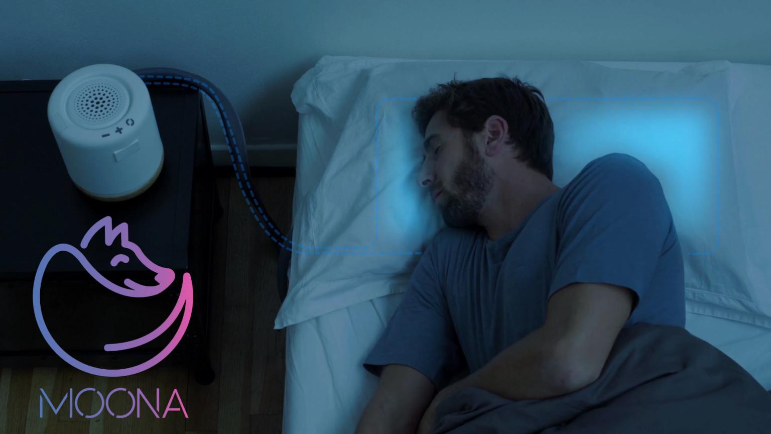 cooling technology for better sleep