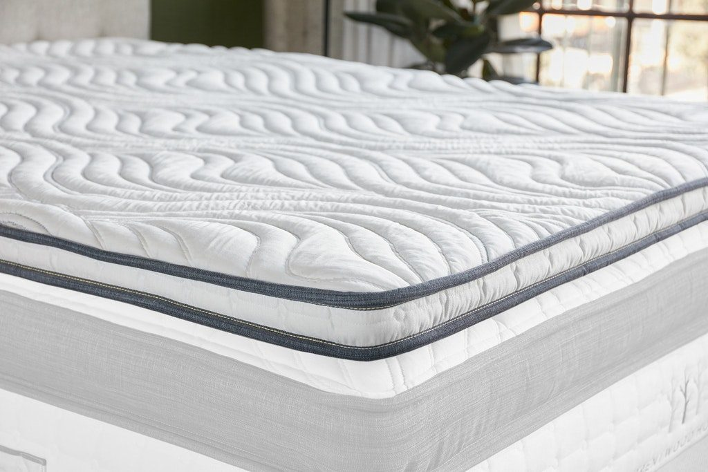 oceano mattress topper review