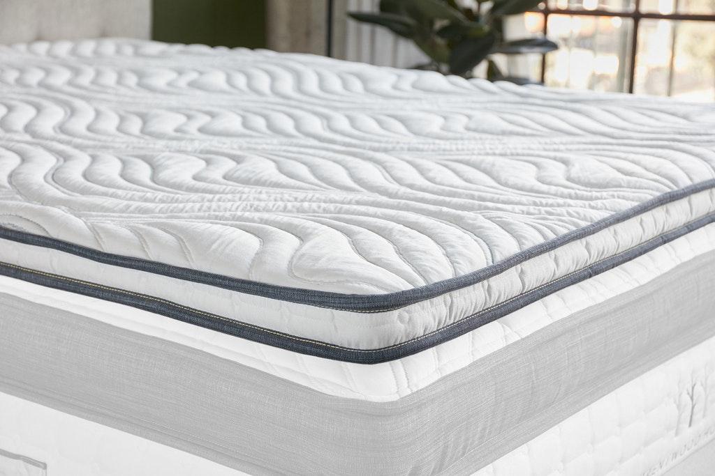oceano mattress topper review