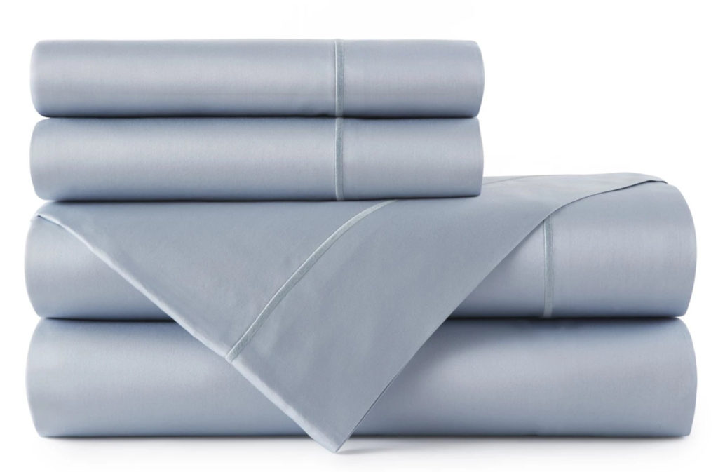 blue soprano sheets