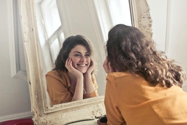 boosts self esteem and confidense