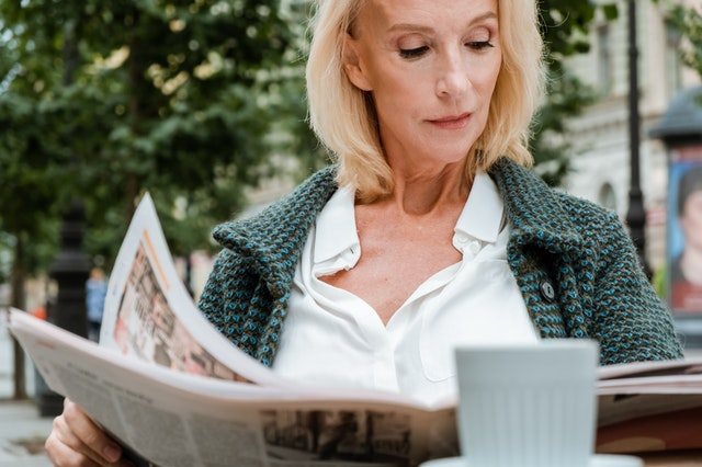get better sleep and energy with menopause