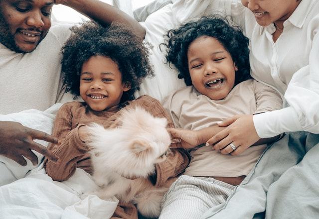 best way to get your children back on a sleep schedule
