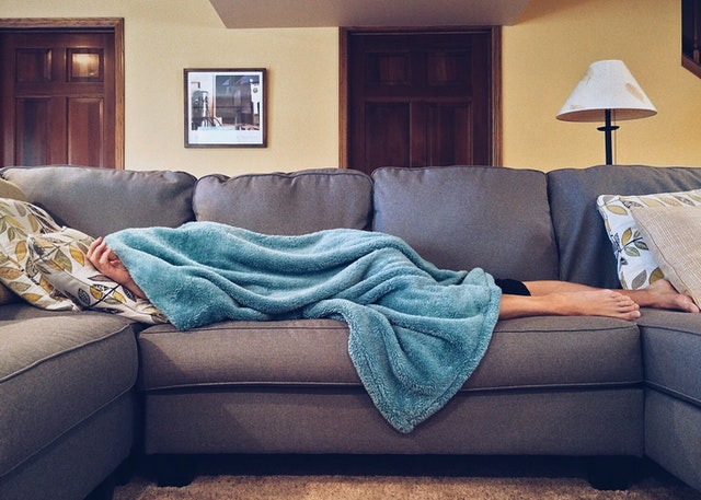 try biphasic sleeping in order to get better