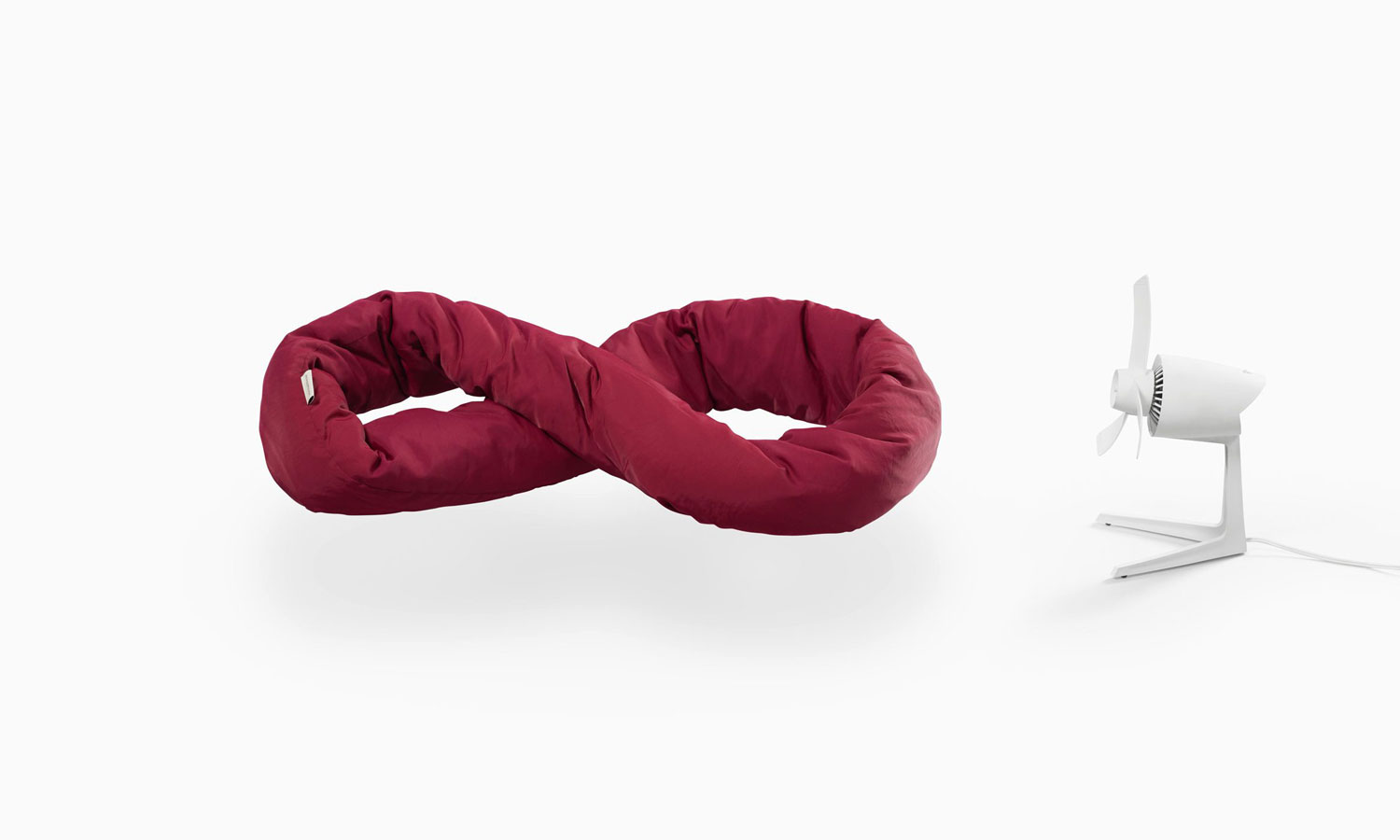care for the infinity travel pillow