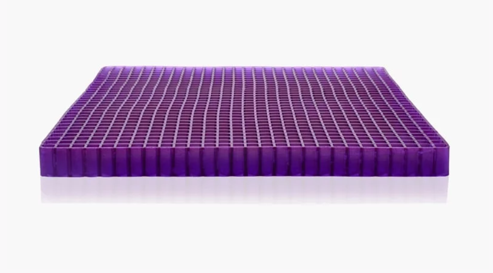 the protable purple seat cushion review