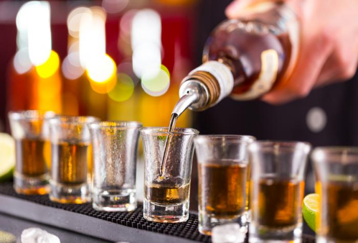 is alcohol ruining your sleep