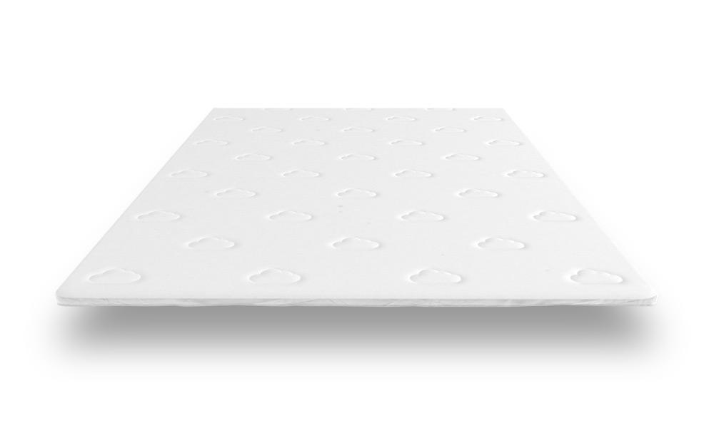 puffy mattress pad