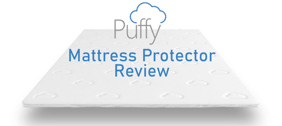 puffy mattress protector review our sleep guide