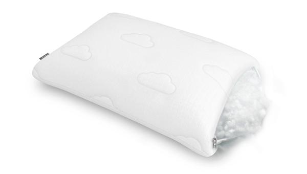 puffy pillow best pillows