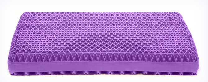 purple best cooling pillow