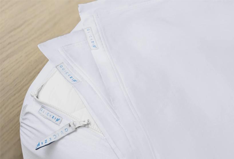 quick zip sheet review