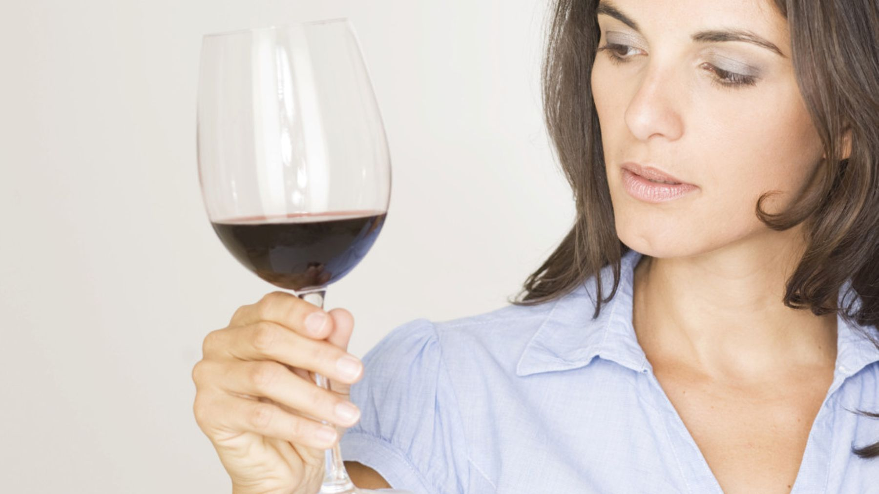 is your nightly glass of wine hurting your sleep