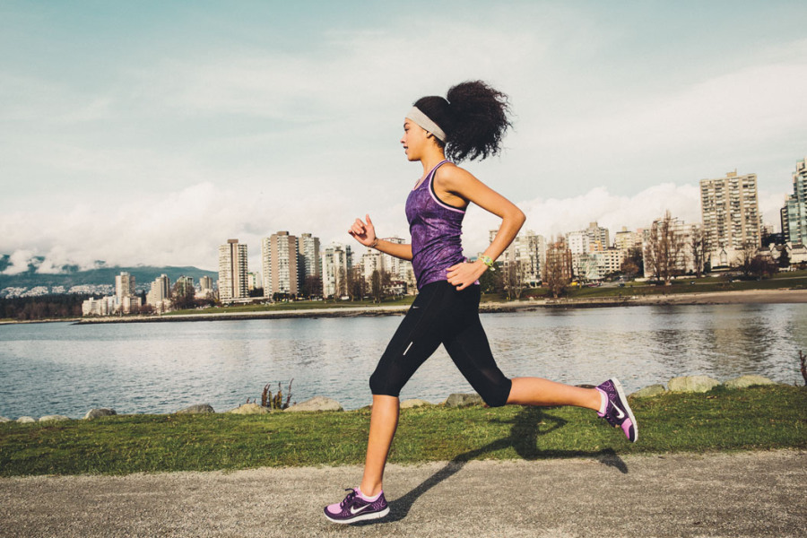 aerobic exercise will help your sleep quality