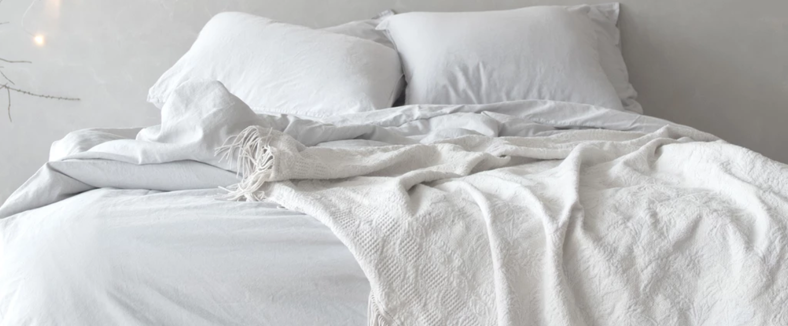 how often should i wash and change my sheets