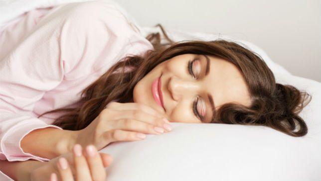sleep better without caffeine