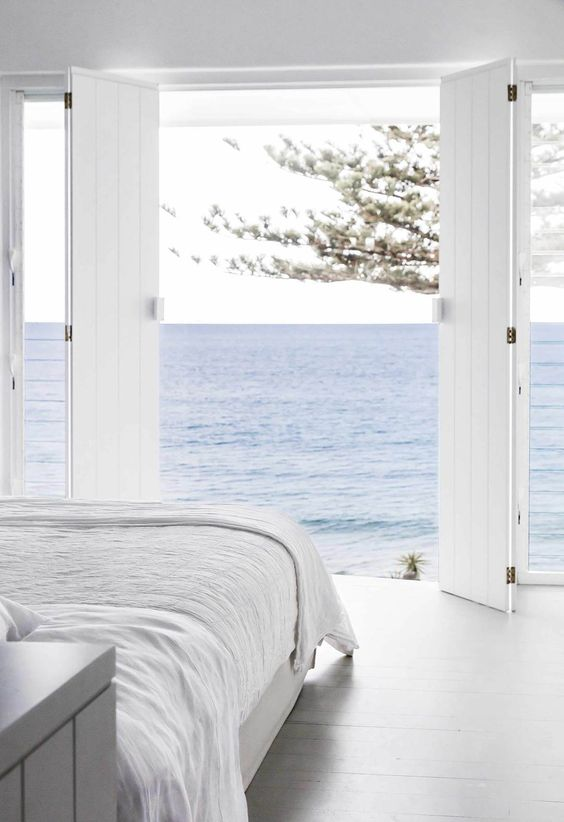 curate a stunning summer inspired bedroom