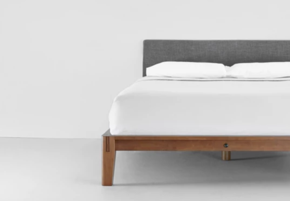 the bed made by thuma review