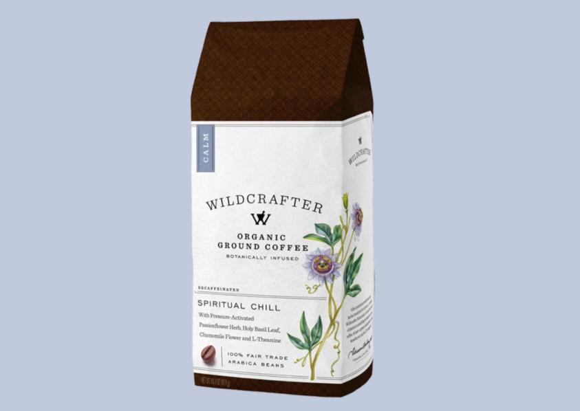 wildcrafters nighttime coffee