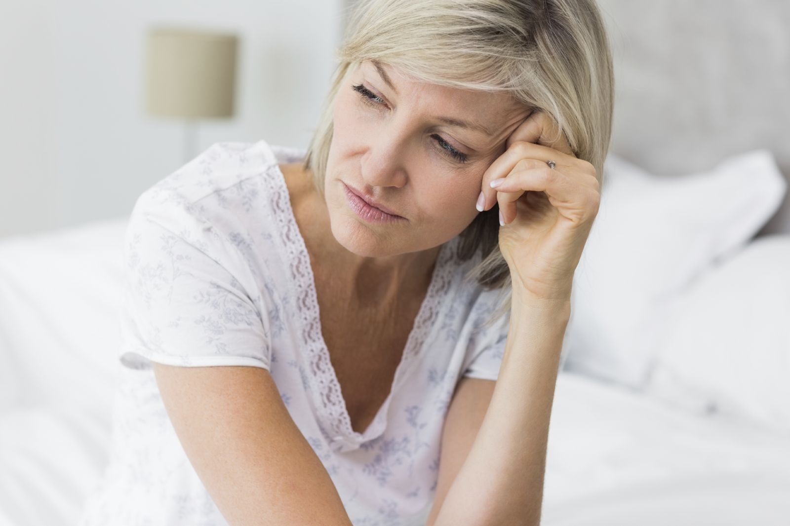 menopause and sleep how to get relief