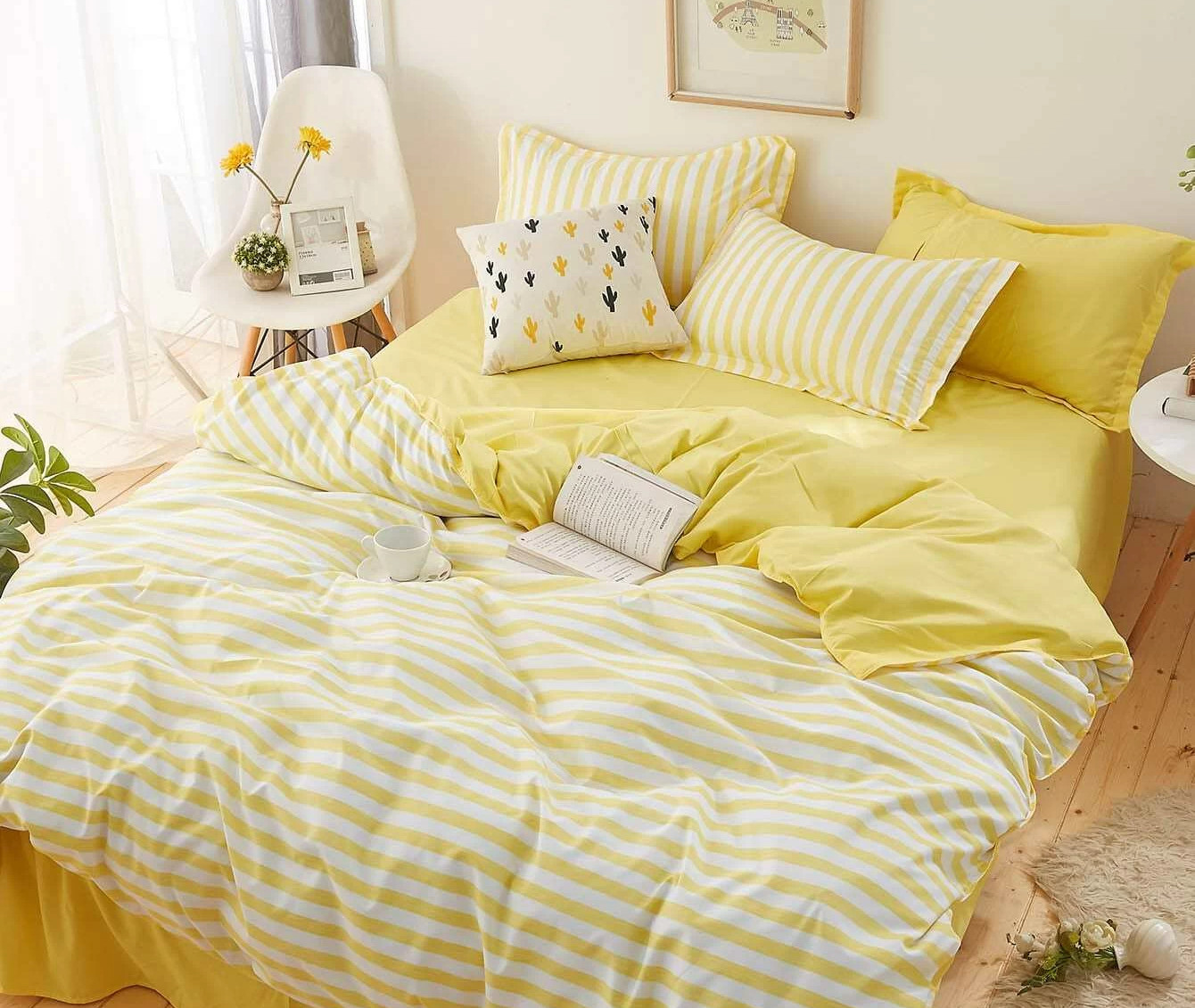what are the best colors for a bedroom?