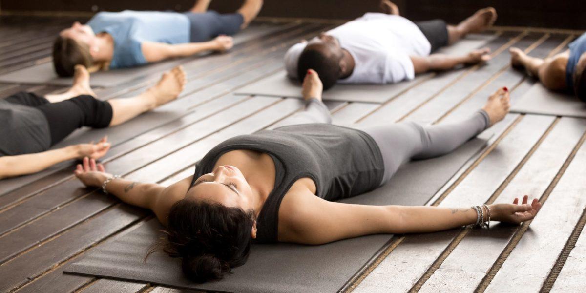 yoga nidra can help you fall asleep