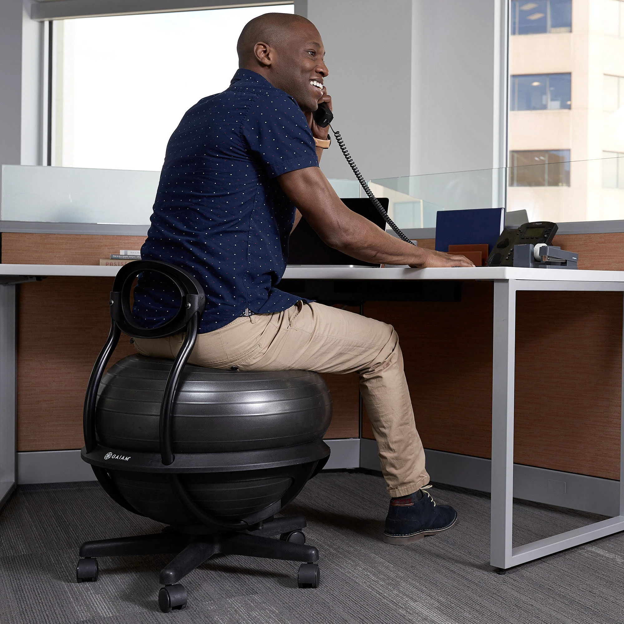 stay awake office chairs