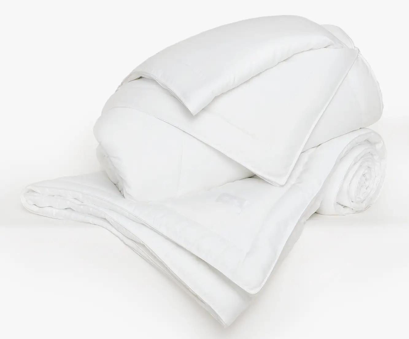 comforter vs duvet which one looks better?